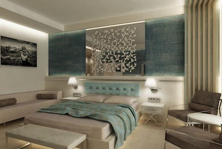 VIP Fully Inclusive Accommodation II. - Budapest
