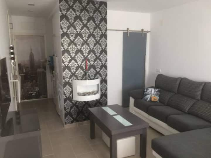 Apartamento La Barrosa