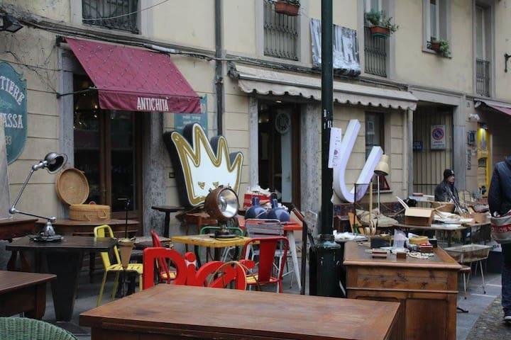 Balon - Vintage Market
