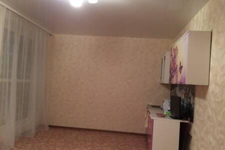Квартира в новом доме на берегу - Nizhnij Novgorod