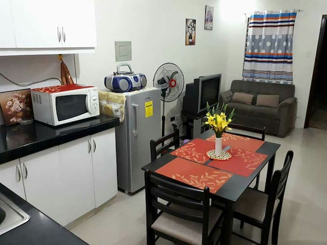 Affordable Accommodation In Tagaytay