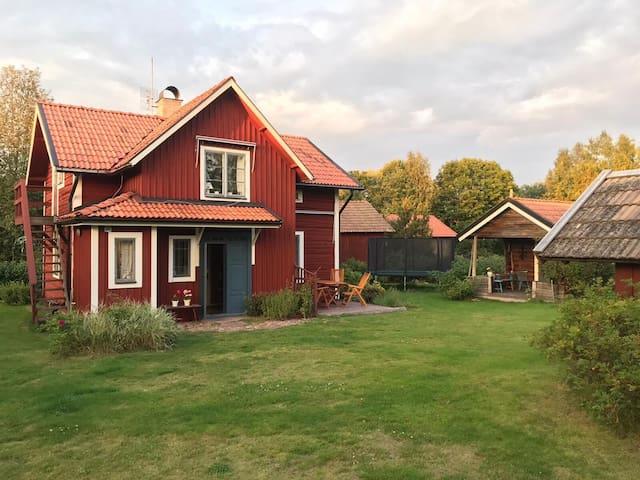 Dalagård i Gagnef