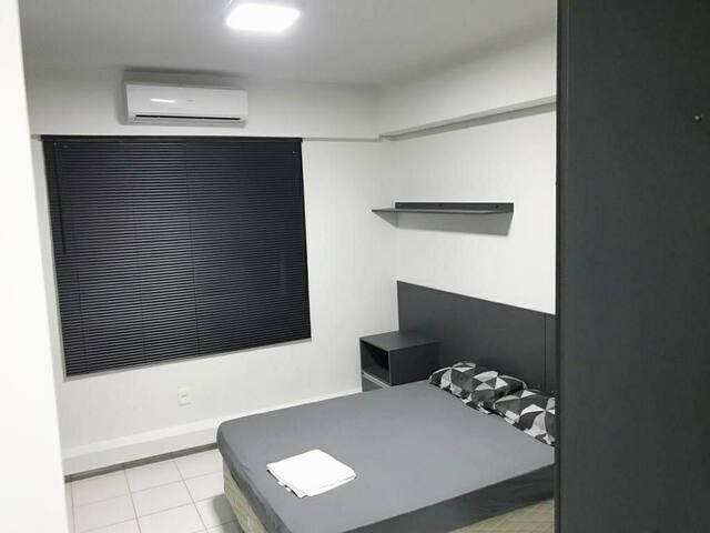 Apartamento Básico 2020