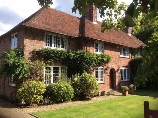 Country Cottage - Herstmonceux - Casa