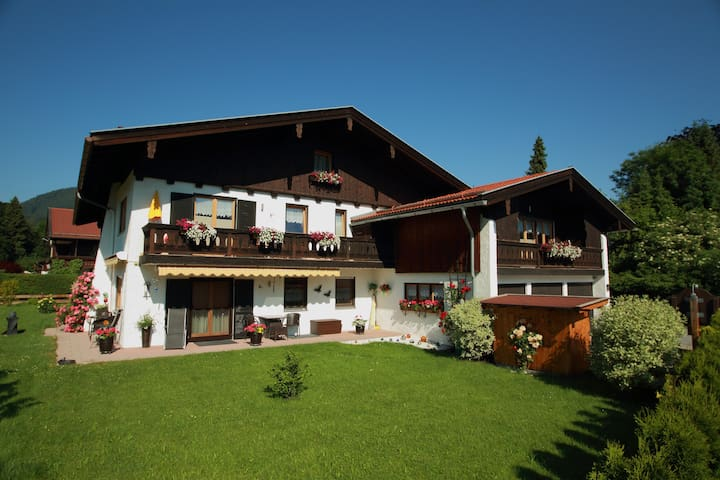 Holidays on Tegernsee, Lohbinder Appartment, No.8