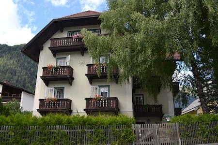 """ HAUS ROHSKOPF "" Appartment 1 - Mallnitz"