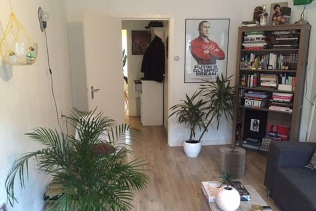 New livingroom!