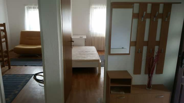 Apartman Dani