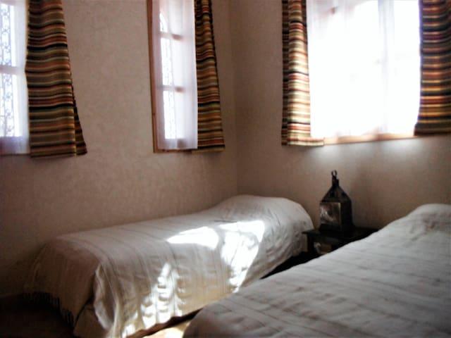 2ème chambre,
