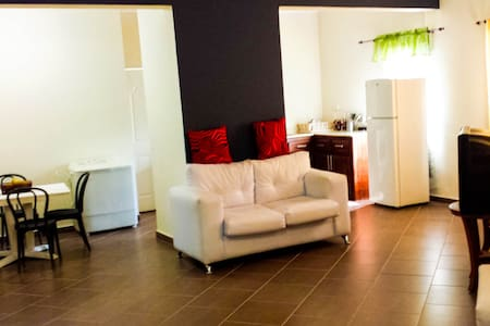 2BR Apt near Playa Dorada (WiFi/AC) - San Felipe - Appartement