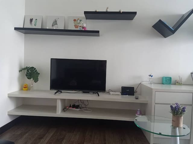 Homestay Cheras Sungai Long Landmark WIFI near mrt