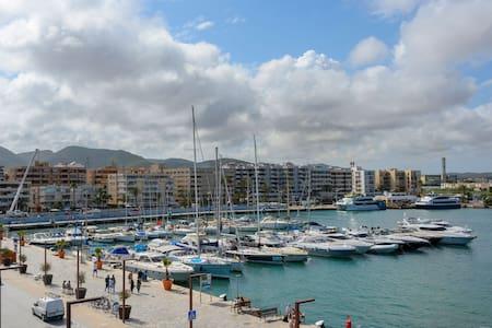 Ibiza Port Lovely Apartment!! 2