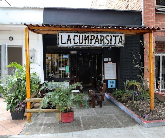 One of Medellin's Best Neighborhoods