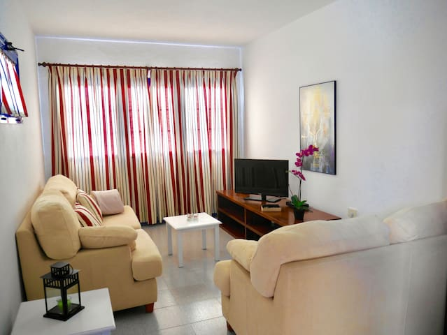 Casa Suso ideal para descansar - Orzola - Apartment