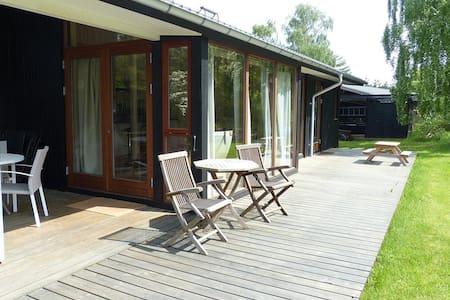 New functional cabin near beach - Rørvig - Cabana