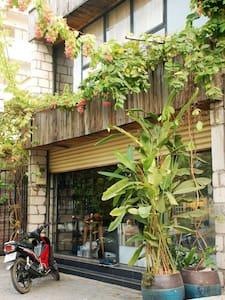 Domino 5 - Ho Chi Minh City - Huis