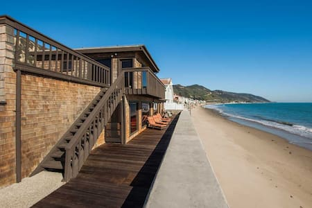 Mondos Cove Beach House - Haus