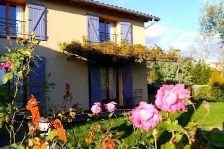Maison familiale à la campagne - Labastide-Clermont - Casa