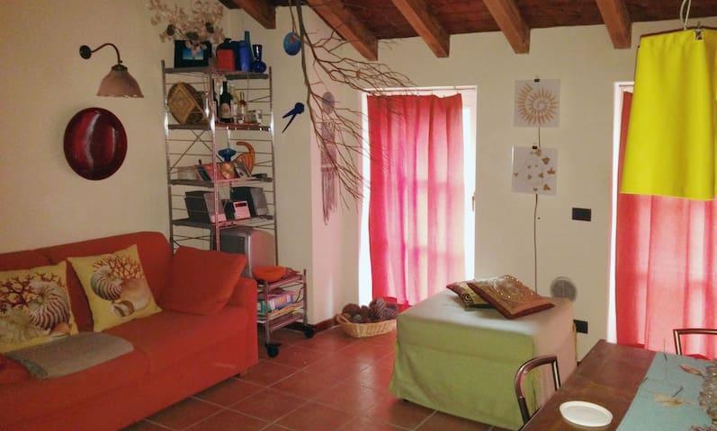 Cinque Terre - Pignone - Квартира