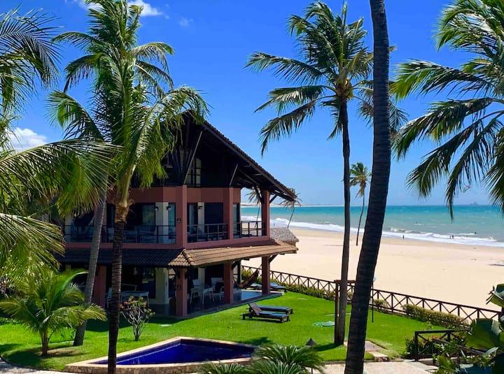 frente mar oceanfront 3suites apartamento 180qm H1