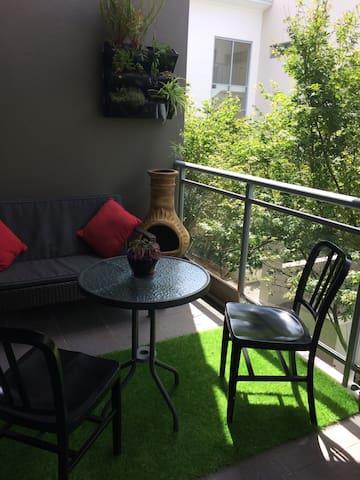 Modern 2 storey apartment in Sydney - วอเตอร์ลู - อพาร์ทเมนท์