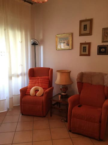 A casa di Cri - Scandicci - Appartement