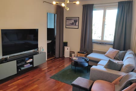 Apartment Solna/Stockholm Mall of Scandinavia