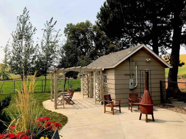 Butte Ranch Inn