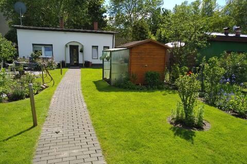 Gartenparadies in Charlottenburg