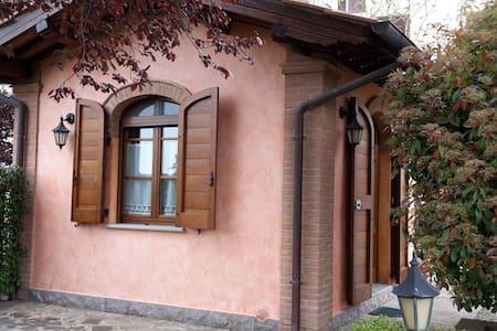 Residenza ZF Casetta del pittore - Macchie - Wohnung