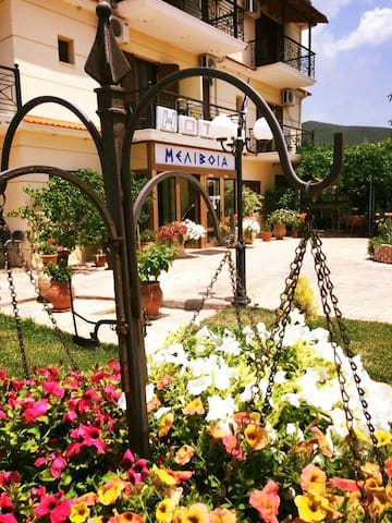Hotel Melivoia