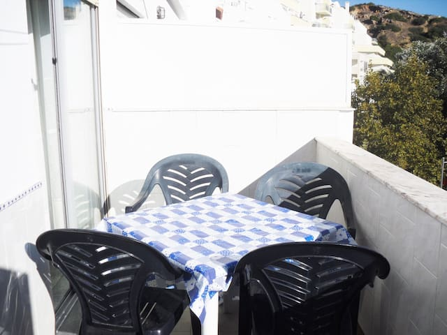 Appartement F2 (3B) Old Town Albufeira - Albufeira - Apartment