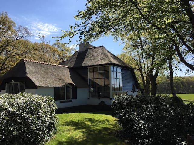 Stunning house near Amsterdam - Naarden - Ev