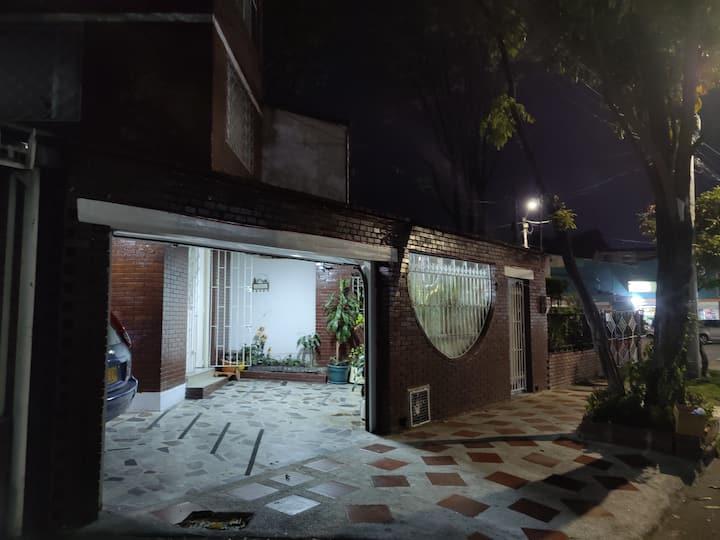 Villa Olga, Economía y Paz Netflix - Garaje