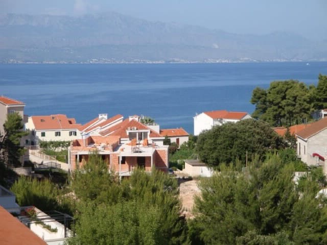 Apartment Silva (42921-A3) - Sutivan - island Brac - Apartment