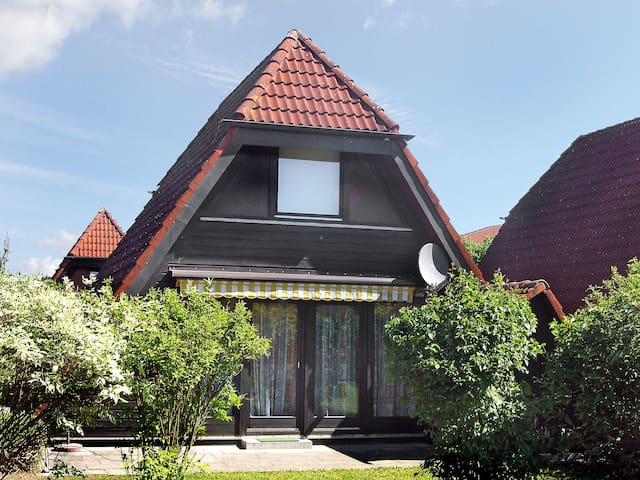 50 m² house Ferienwohnpark Immenstaad for 4 persons