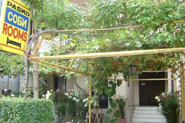 Pasko Apartments Near The Lake