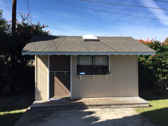 Best Experiance with Total Privacy! - Anaheim - House