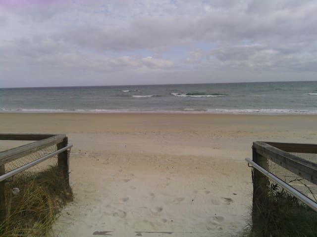 Furnished Room available close to the Beach - Bonbeach - Appartement