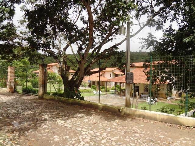 Casa família Guaramiranga - Guaramiranga - Rumah