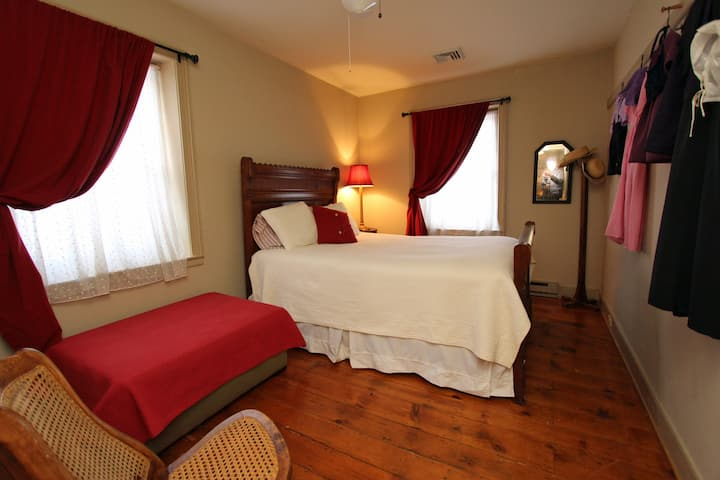 Mussers' Storekeepers' Quarters Suite Lancaster PA