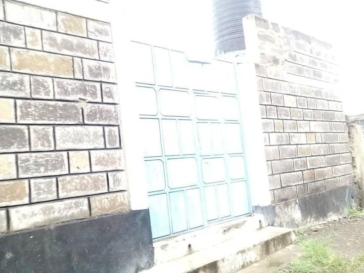 Nakuru Vacation Rental, Entire Luxury Apartment