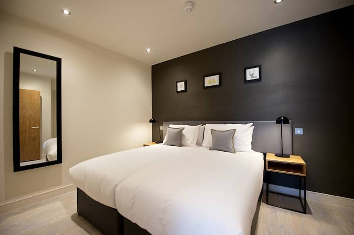 One Bedroom Apartment in Staycity Aparthotels York