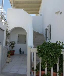 Holyday - Agios Ioannis Tripitis - House