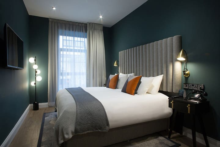 The Bedford Townhouse - Suite Room