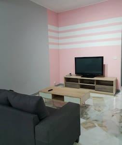1-[NEW] ALTO HOUSE (family & friends)