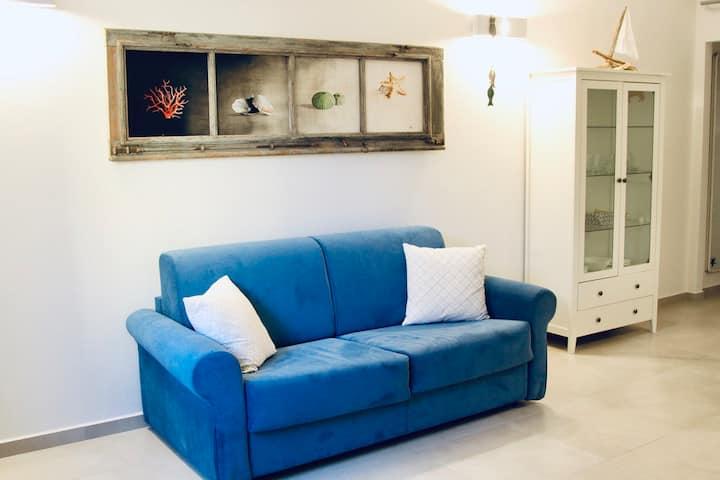 Marina29- Appartamento 1