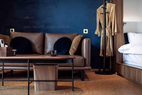 苏宁广场,「边圜HOME」私人品质公寓 让你感受:仪式感、主题感、高级感、归属感