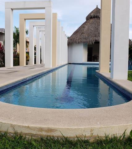 Recámara Ideal para conocer Puerto Vallarta!