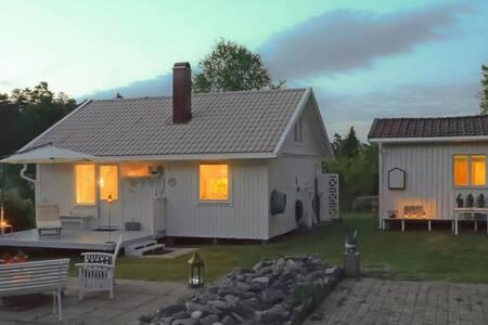 Hytte til leie i Strömstad - Strömstad